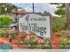 F10284249 - 8850 Royal Palm Blvd Unit 104-6, Coral Springs, FL 33065
