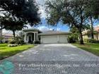 10657 NW 69th St, Parkland, FL - MLS# F10295721
