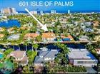 F10255593 - 601 Isle Of Palms, Fort Lauderdale, FL 33301