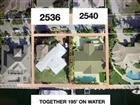 F10275078 - 2536 and 2540 Mercedes Dr, Fort Lauderdale, FL 33316