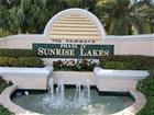 10346 NW 24th Pl Unit 405, Sunrise, FL - MLS# F10278051